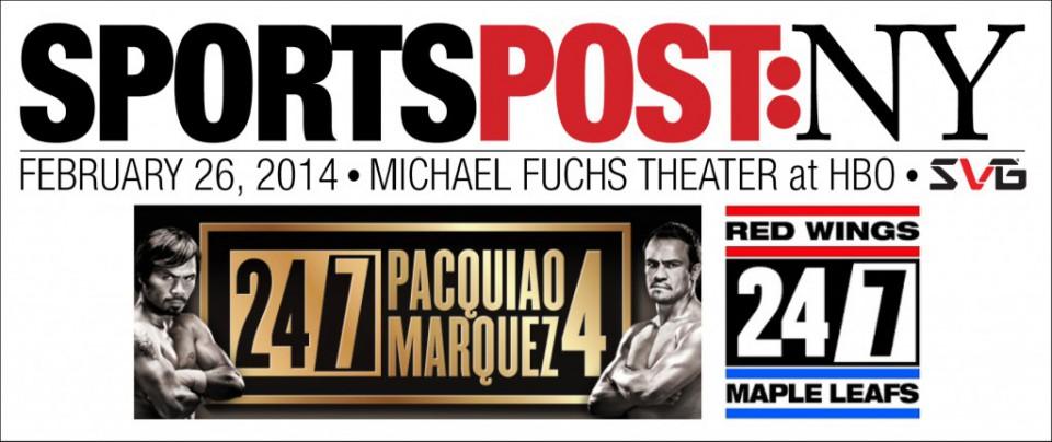 Sports Post NY 2014