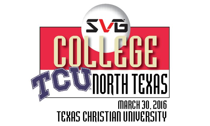 SVG College: North Texas