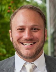 Jason Dachman, Chief Editor