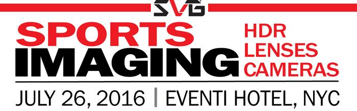 2016 Sports Imaging Forum