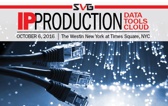 2016 IP Production Forum