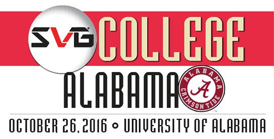 SVG College: Alabama