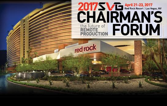 2017 Chairman's Forum