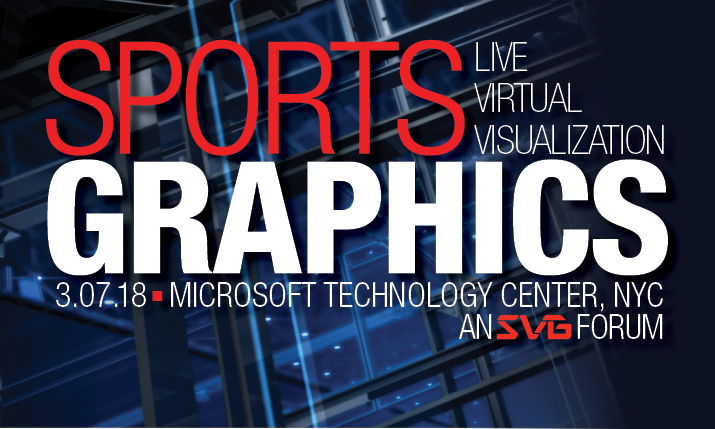 2018 Sports Graphics Forum
