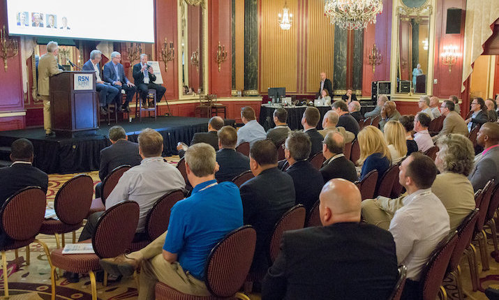 SVG's third-annual RSN Summit in Chicago drew more than 200 RSN leaders, content creators, and technology manufacturers.