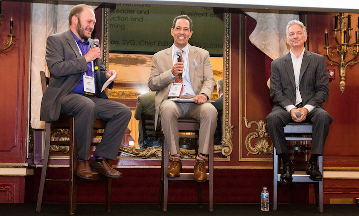 Network Presidents Kick Off Two-Day Event With Their Take on the State of the RSN Industry
