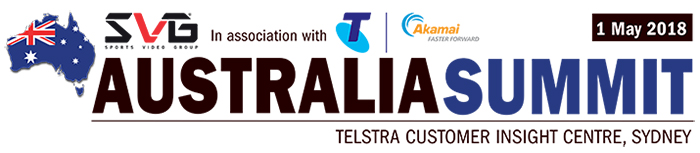 2018 Australia Summit