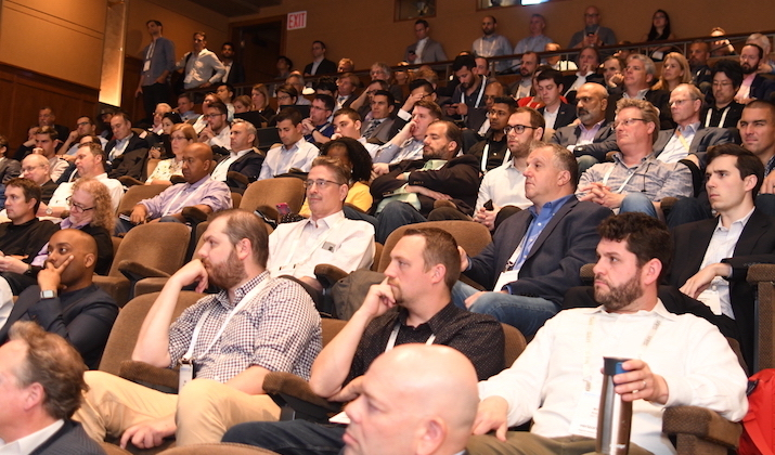 The inaugural SVG Sports OTT Forum brought in-depth conversation and networking to the live–sports-streaming industry.