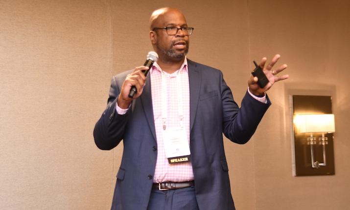 NBC Sports' Darryl Jefferson Offers a Look at 2018 Olympics Asset Management
