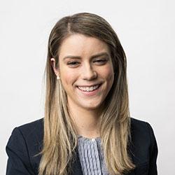 Alicia Montanaro