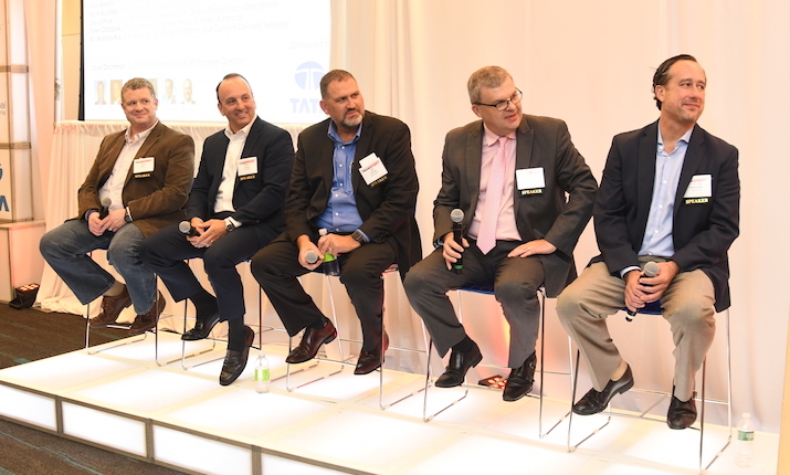 Transmission Vendors Discuss Challenges, Opportunities of Ever-Evolving Industry