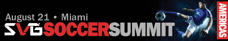 2019 SVG Soccer Summit
