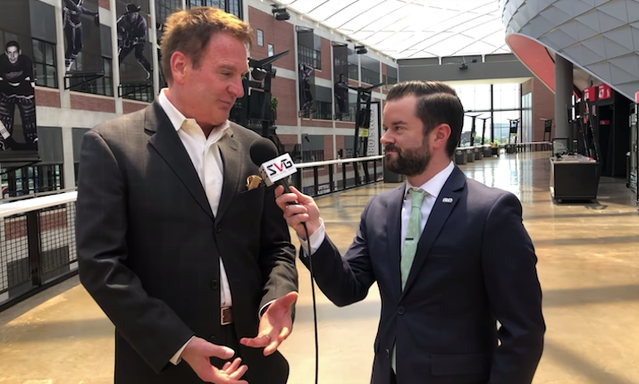 Olympia Entertainment's Peter Skorich on the Continued Growth of Little Caesars Arena