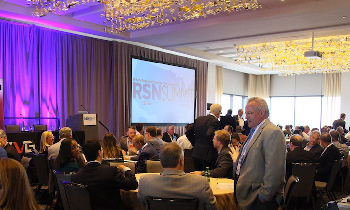 The RSN Summit Draws Record Crowd to Denver To Address Rapidly Changing Industry