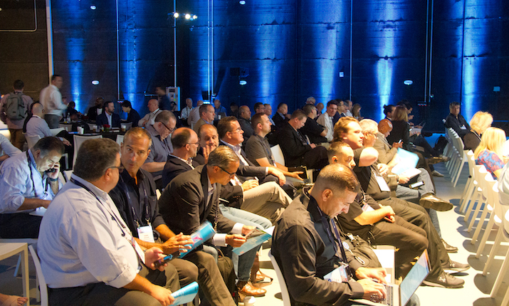 2019 IP Production Forum Photo Gallery