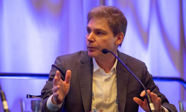 NBC Sports Regional Networks' Jon Slobotkin on How the RSN Industry Is Taking Change Head On