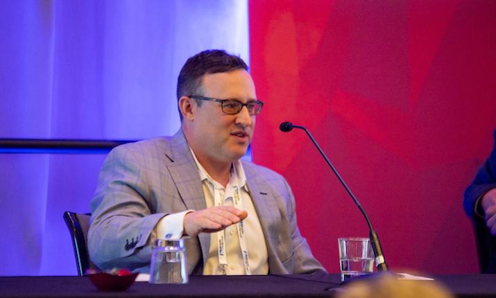 The SVG Podcast: Scott Shapiro, VP/Corporate Development, Sinclair Broadcast Group