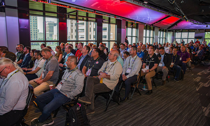 2019 SVG Venue Summit Photo Gallery