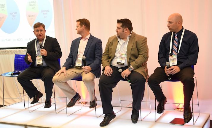 Broadcasters Lay Out Vision for UHD, 5G, and At-Home