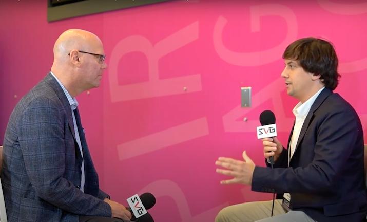 SVG On Demand: Juan Rotger on La Liga's Continued Fight Against OTT Piracy