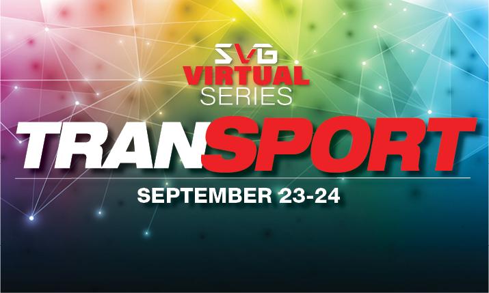2020 SVG TranSPORT Virtual Series
