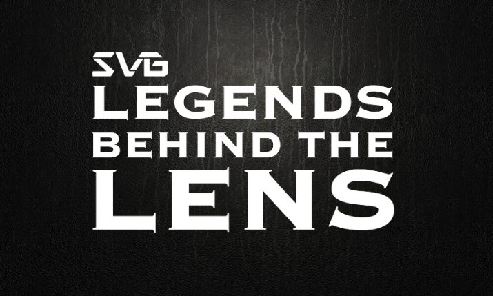 <i>Legends Behind the Lens</i> – A Celebration of the History of Sports Television Told Through Those Who Built It