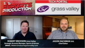 2020 SVG Esports Production Virtual Series